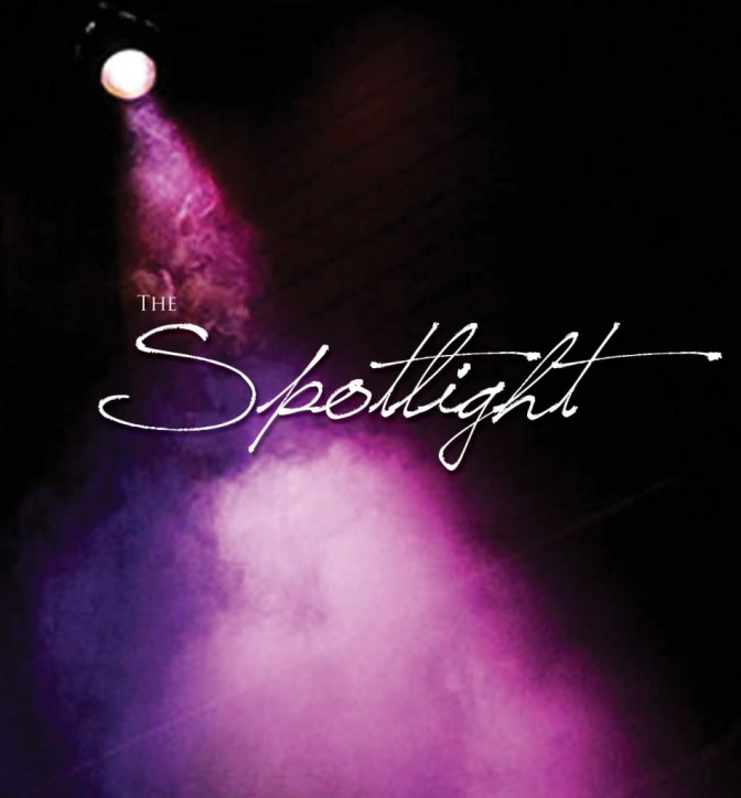 Shining The Spotlight On Chad Bittner Hurt: Gravity