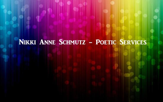 Poetic Terminology: Synaesthesia
