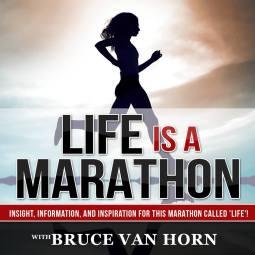 Life is a Marathon Podcast