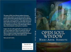 Open Soul Window Book Cover